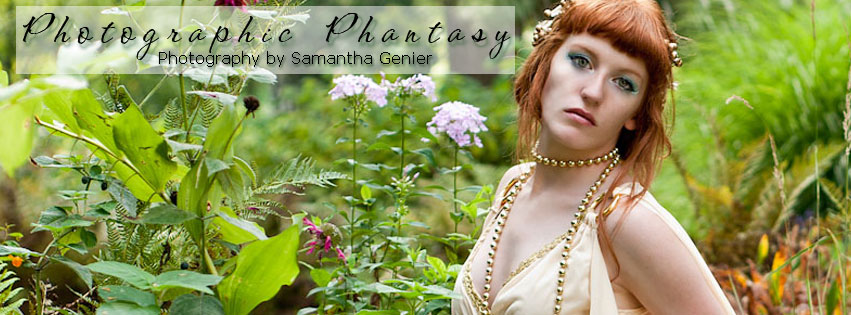 Photographic Phantasy